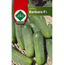Uborka - Barbara F1 2 g