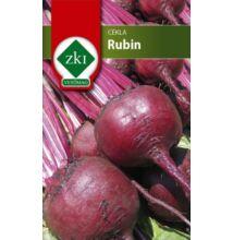 Cékla - Rubin 4 g