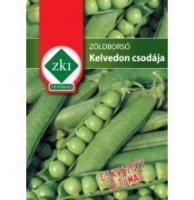 Zöldborsó - Kelvedon csodája 500 g