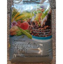 Ammónium- nitrát 34% 10 kg