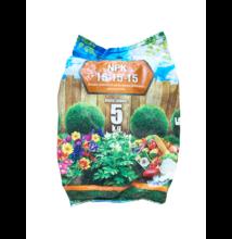 Műtrágya NPK 15-15-15 5 kg