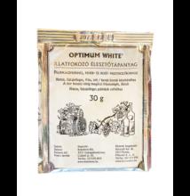 OPTIMUM-WHITE – aromamegőrző redukáló hatású élesztőtápanyag 30 g