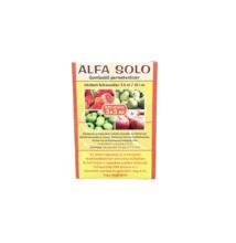Alfa Solo 3 x 3 ml