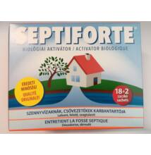 Septiforte 18 x 25 g