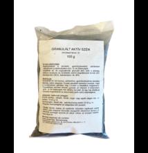 Granulált aktív szén 100 g
