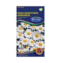 Óriás margitvirág (Margaréta) - Fehér 0,5 g