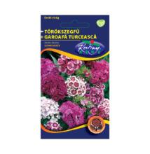 Törökszegfű - Teltvirágú színkeverék 0,5 g