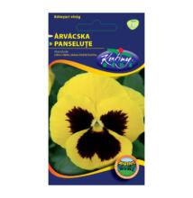 Árvácska - Sárga fekete szemmel 0,25 g