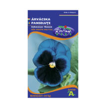 Árvácska - Kék fekete szemmel 0,25 g