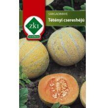 Sárgadinnye Tétényi csereshéjú 2 g