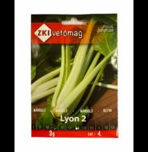 Mángold - Lyon2 3 g