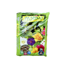 Általános virágföld Florimo 3 l