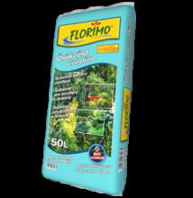 Örökzöld virágföld Florimo 50 l