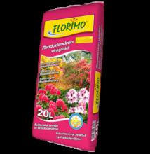 Rhododendron és Azálea virágföld Florimo 20 l
