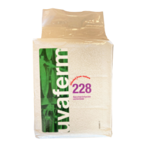 UVAFERM 228 aromafelszabadító hidegtűrő borélesztő 500 g