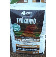 Tyúkanyó 100 % baromfitrágya 25 kg