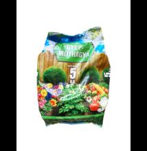 Gyep műtrágya (NPK 5-10-15) 5 kg