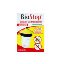 BioStop Darázs és légycsapda utántöltő 3 db