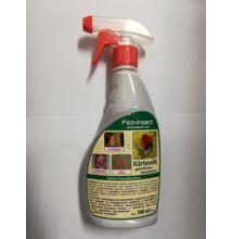 Fito-Insect Természetes Növényápoló permet kártevők lemosására, gyérítésére 500 ml