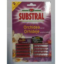 Substral Orchidea táprúd 10 db