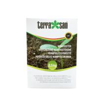 Terrasan komposztálás gyorsító 2,5 kg