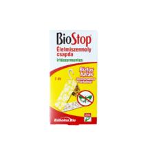 BioStop Élelmiszermoly csapda 2 db - irtószermentes