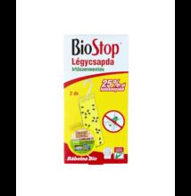 BioStop  Légycsapda 2 db - irtószermentes
