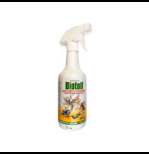 Biotoll rovarirtó permet 500 ml