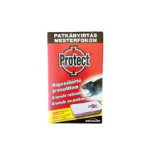 Protect Rágcsálóirtó granulátum 2x75 g