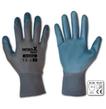 NITROX GREY védőkesztyű 9-es