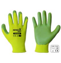 NITROX MINT védőkesztyű 8-as