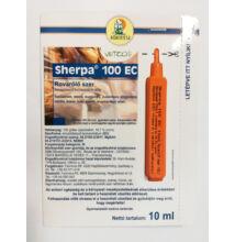 Sherpa 100 EC rovarölőszer 10 ml