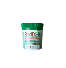Radix-D növény- és gyökérkondicionáló (félfás-, fásszárú növényekhez) 50 g