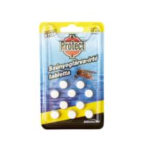 Protect szúnyoglárva-irtó tabletta 10 db