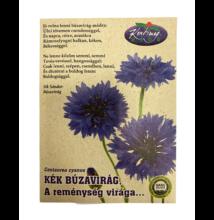 Kék búzavirág (fűpapír csomagolásban) 5 g