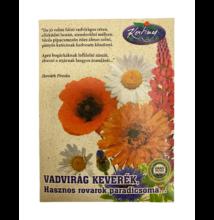 Vadvirág keverék 5g (fűpapír csomagolásban)