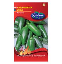 Chilipaprika - Jalapeno 20 szem
