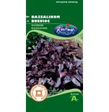 Bazsalikom - Piros levelű 1 g