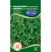 Bazsalikom - Citrom illatú 1 g