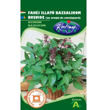 Bazsalikom - Fahéj illatú 1 g