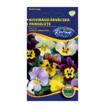 Kisvirágú árvácska - Színkeverék 0,25 g