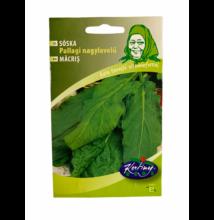 Sóska - Pallagi nagylevelű 2 g