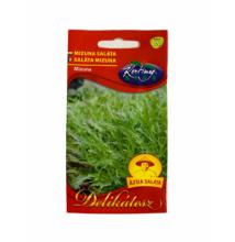Saláta - Mizuna 0,5 g