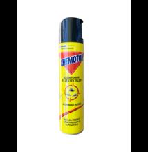Chemotox légy- és szúnyogirtó aeroszol 300 ml