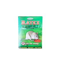 Ratex rágcsálóirtó szer 150 g