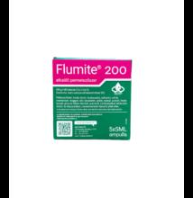 Flumite 200 atkaölő szer 5x5 ml