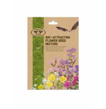 Denevérvonzó virágmag-keverék