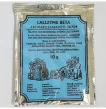 LALLZYME BETA aromafelszabadító enzim 10 g