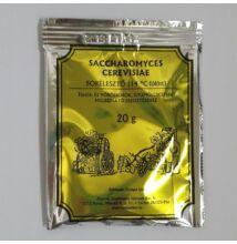 SACCHAROMYCES CEREVISIAE borélesztő 20 g