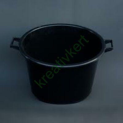 Füles tároló edény 50 cm